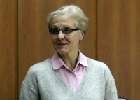 GARBA (PREDA), MARIA (1953)