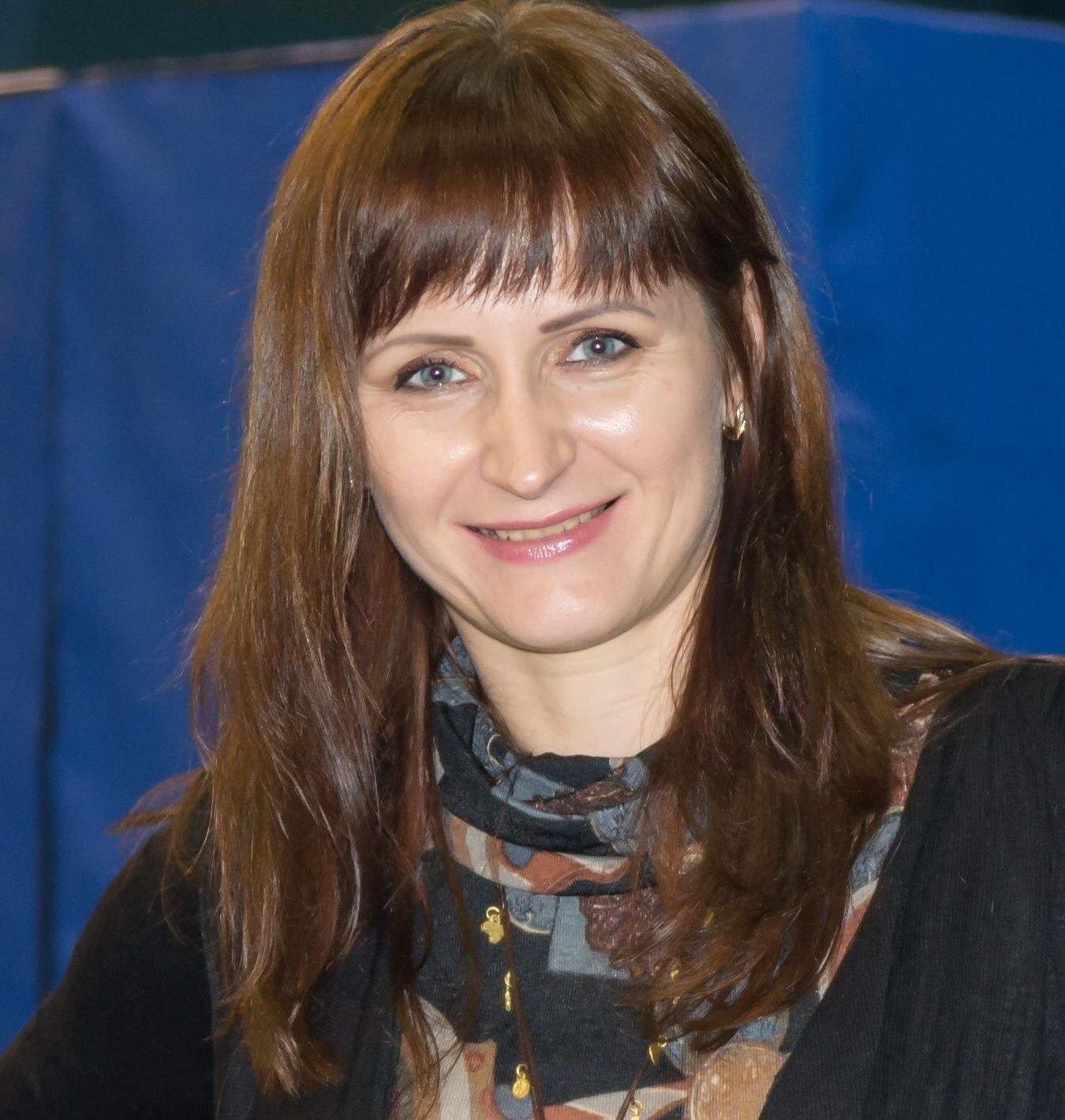 Tatiana Novikava