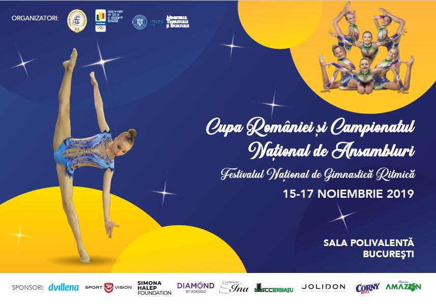 Cupa Romaniei si Campionatul National de Ansambluri