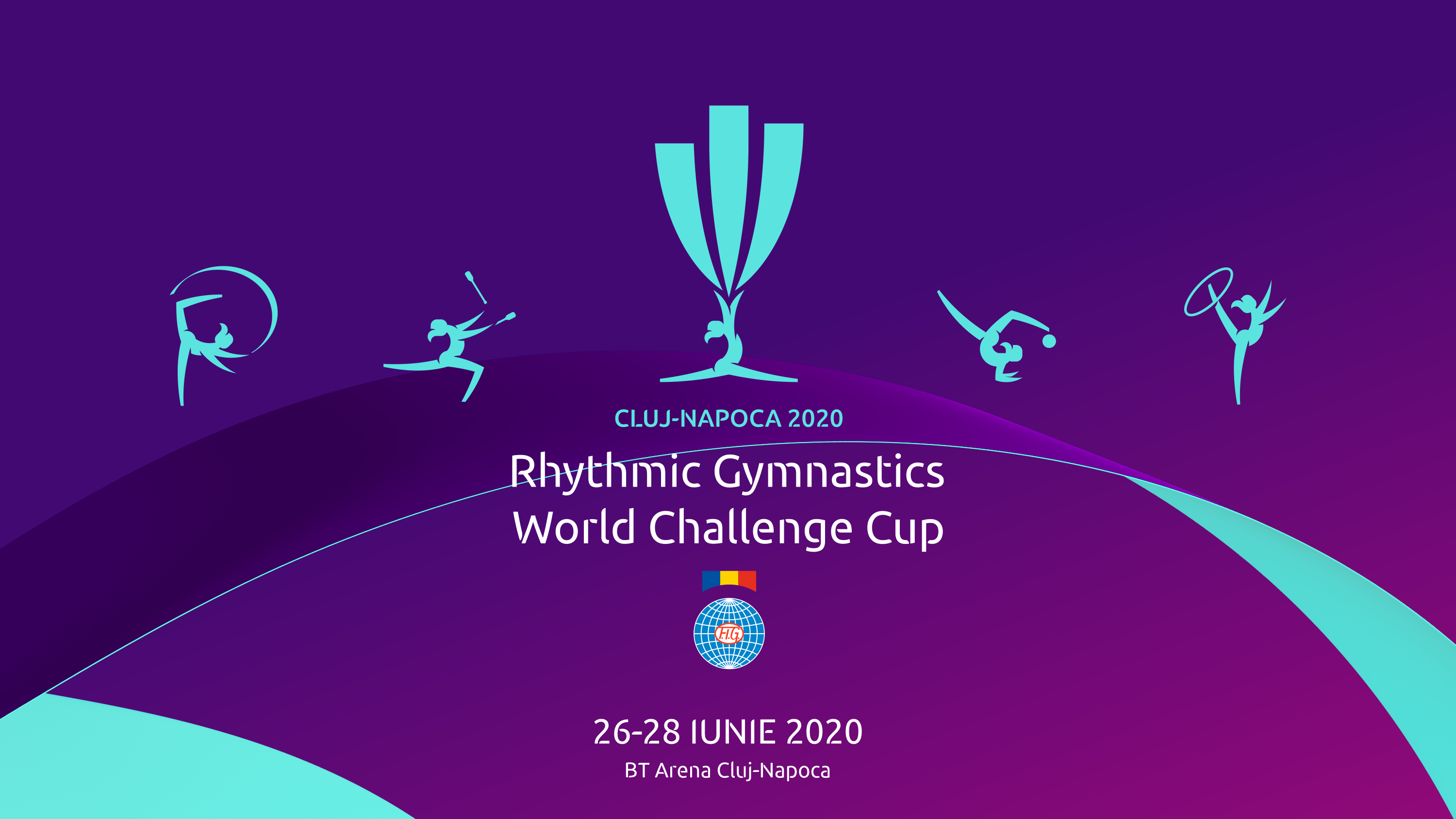 Cluj Napoca 2020 World Challenge Cup